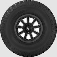 Compare Tire Sizes >> Tire Size Comparison