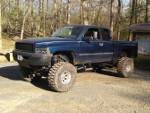 00Ram Nitto Mud Grappler