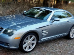 04_XPHIRE's 2004 Chrysler Crossfire Coupe