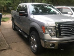 12F-150 Uniroyal Laredo Cross Country Tour