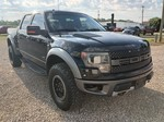 14rapter's 2014 Ford F150 SVT Raptor SuperCrew