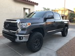 17ToyotaTundra Toyo Open Country M/T
