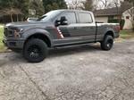 18Lariat150's 2018 Ford F150 4wd SuperCrew