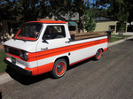 1963ChevroletRampy's 1963 chevrolet Rampside pickup side ramp