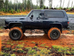 1983K5 Toyo Open Country M/T