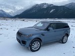19_Range_Rover's 2019 Land Rover Range Rover Sport Supercharged Dynamic
