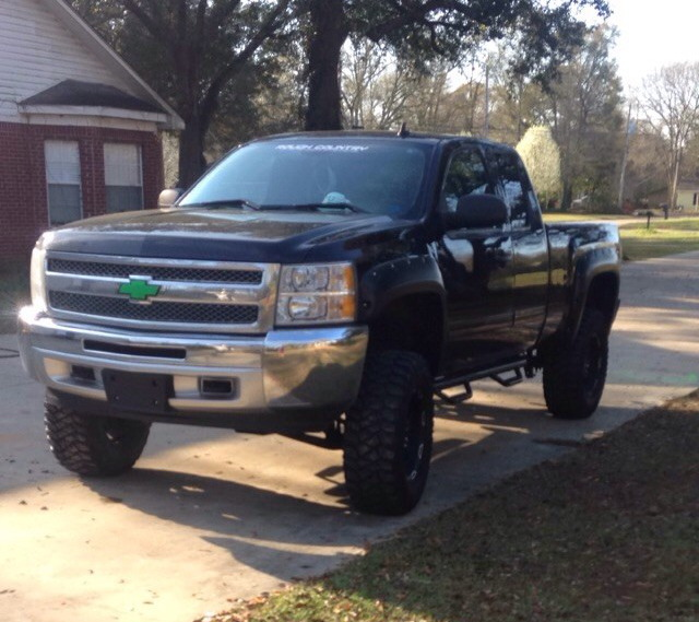 1999 Chevrolet 1500 Extended Cab Camshaft: 19tyler's 2013 Chevrolet Silverado 1500 4wd Extended Cab