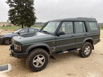 2002_Disco's 2002 Land Rover Discovery Series II