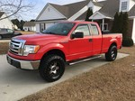 2009F150 Firestone Destination M/T2
