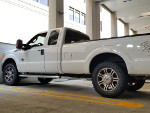 2012's 2012 Ford F250 XLT 4X4 Super Cab