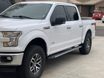 2015F150eco's 2015 Ford F150 4wd SuperCrew