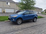 2017Escape's 2017 Ford Escape SE