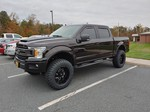 2018F150Sport Toyo Open Country M/T