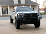 3rdGenTacoma Nitto Trail Grappler M/T