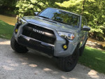 4runnertrdpro Nitto Terra Grappler G2