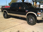 64navstarpos Nitto Trail Grappler M/T
