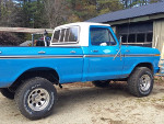 77Ranger Cooper Discoverer AT3
