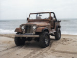 85CJ's 1985 Jeep CJ-7 Laredo