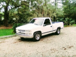 96C1500's 1996 Chevrolet C1500 2wd Pick-up