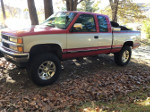 97chevyZ71's 1997 Chevrolet K1500 Z71 Pick-up