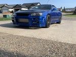 99r34 Continental ContiSportContact 3