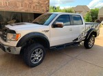AggieF150's 2014 Ford F150 2wd SuperCrew
