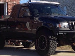 Ambush's 2004 Ford Ranger Super 4wd XLT