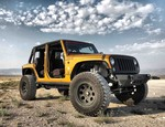 Ampd_Ibex's 2014 Jeep Wrangler Unlimited Sport
