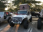 BeardyJeeper's 2008 Jeep Wrangler Unlimited Rubicon