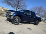 BigBlue97's 2019 Ford F150 XLT 4wd