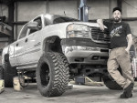 BigChops Toyo Open Country M/T