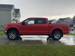 BigRed2017's 2017 Ford F150 4wd SuperCrew