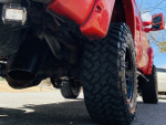 BigRed666 Nitto Trail Grappler M/T