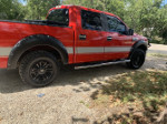 BigRedMachine's 2012 Ford F150 XLT 2wd Super Crew