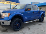 Bigblue27 Toyo Open Country R/T