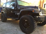 BillyBjeep Ironman All Country M/T