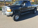 BlackBeast's 2001 Ford F250 4wd Super Duty