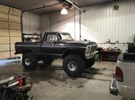 BlackBogger's 1979 Ford F250 460