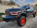 Blackpearl's 2016 Ram 2500 Power Wagon