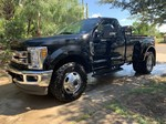 Blacky82's 2018 Ford F350 Dually