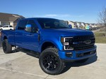 BlueBrute's 2020 Ford F350 Lariat 4wd