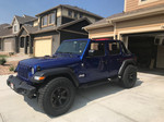 BlueJeep Falken Wildpeak A/T3W