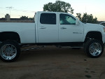 Brianepperson93 Toyo Open Country M/T