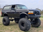 Bronco_Beast's 1995 Ford Bronco XLT Sport