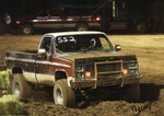 Browntruck's 1984 GMC K2500 4wd Pick-up