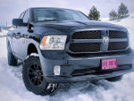 Bruiser Toyo Open Country A/T II