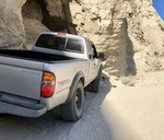CLMTRD's 2002 Toyota Tacoma 2wd PreExtCab