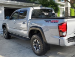 CMTTACO's 2019 Toyota Tacoma TRD Off-Road
