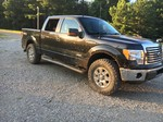 Casual_f150 Toyo Open Country M/T