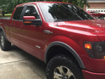 CharlestonSC's 2014 Ford F150 4wd SuperCrew
